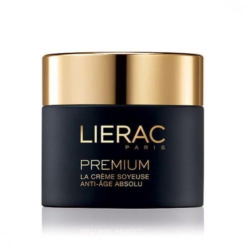 Premium - La Crème Soyeuse
