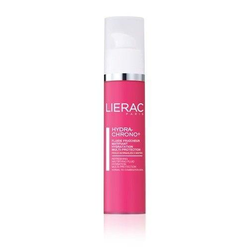 Hydra-Chrono+ - Fluide fraîcheur matifiant