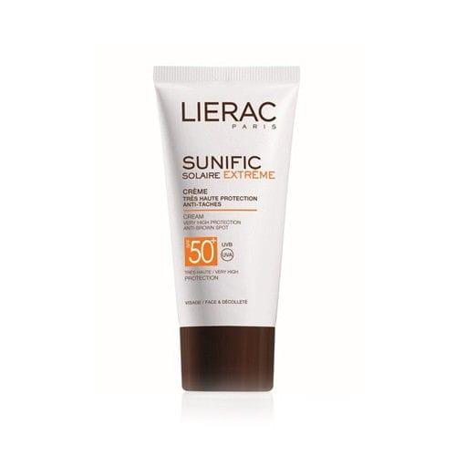 Sunific - Crème SPF50+