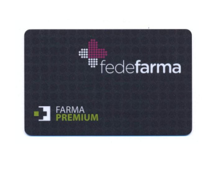 Targeta Farma Premium