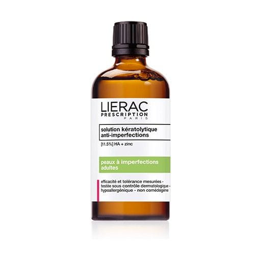 Lierac Prescription - Solution Kératolytique