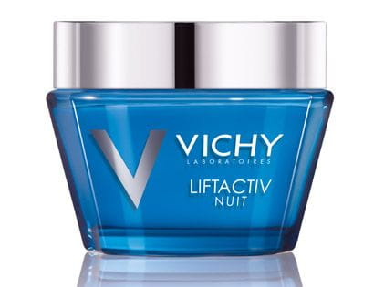 Liftactiv Night - Complete Anti-Wrinkle and Firming Night Care
