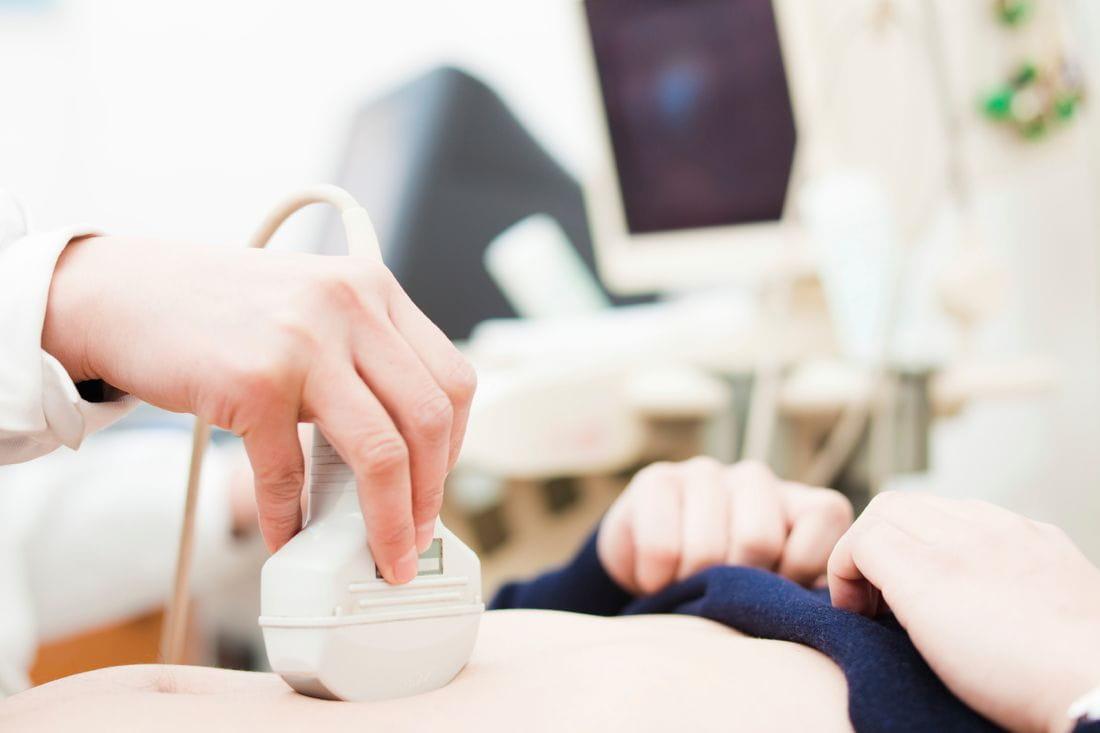 Exámenes de la vesícula bilial