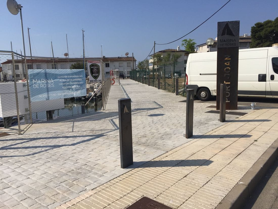 Passatge Port Joan