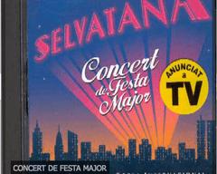 CONCERT DE FESTA MAJOR  (1997)