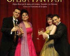 ÓPERA FANTASY (2010)