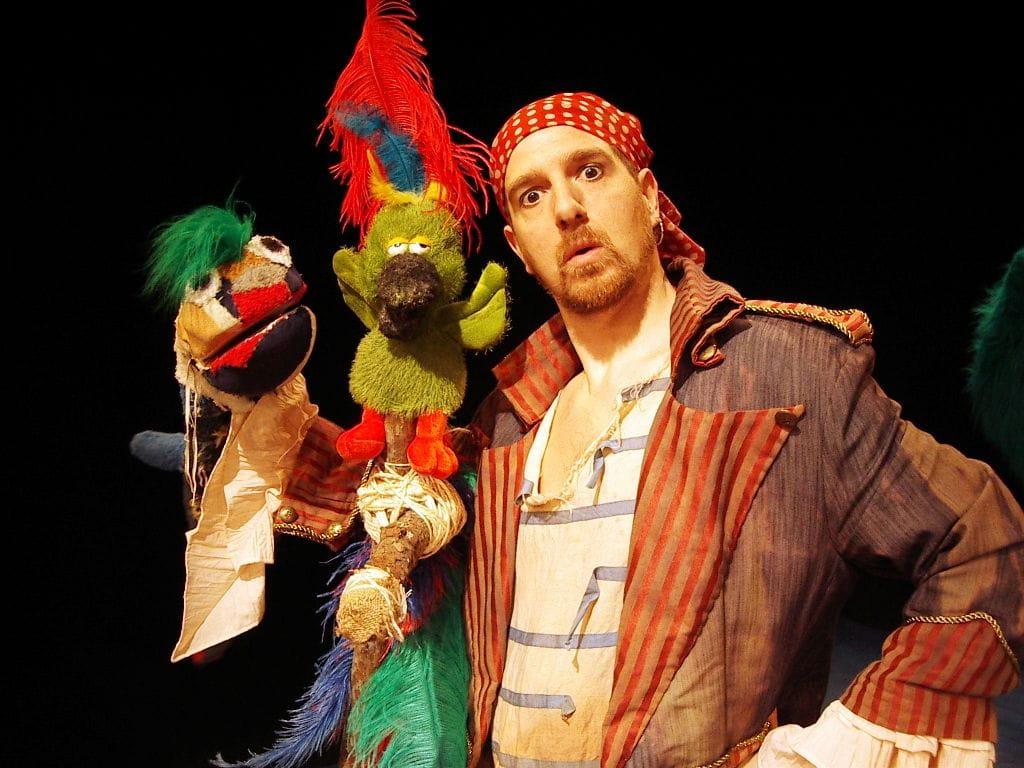 ''Pirata'' - Teatre a la Llauna