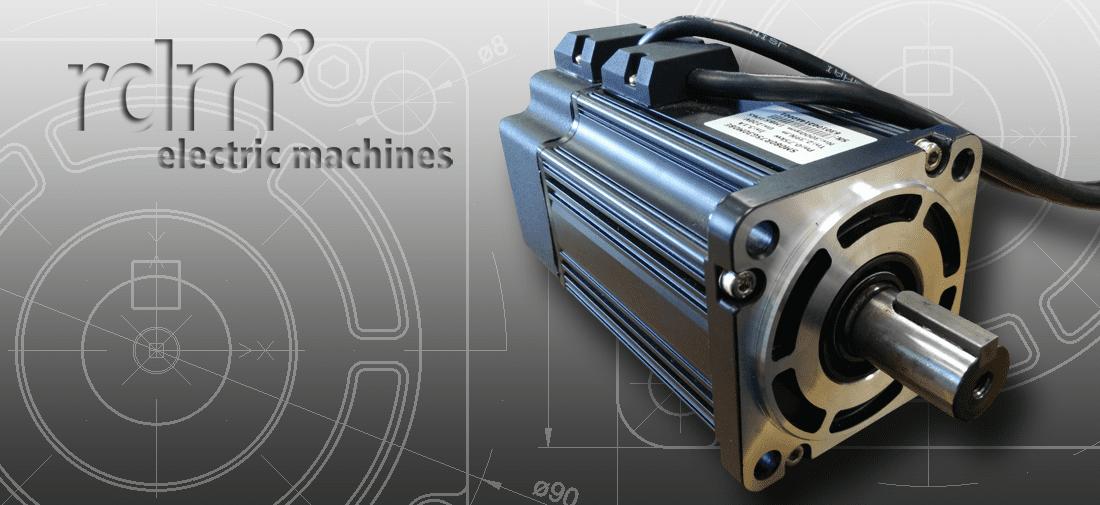 Adaptación de motores estándar a sus necesidades técnicas