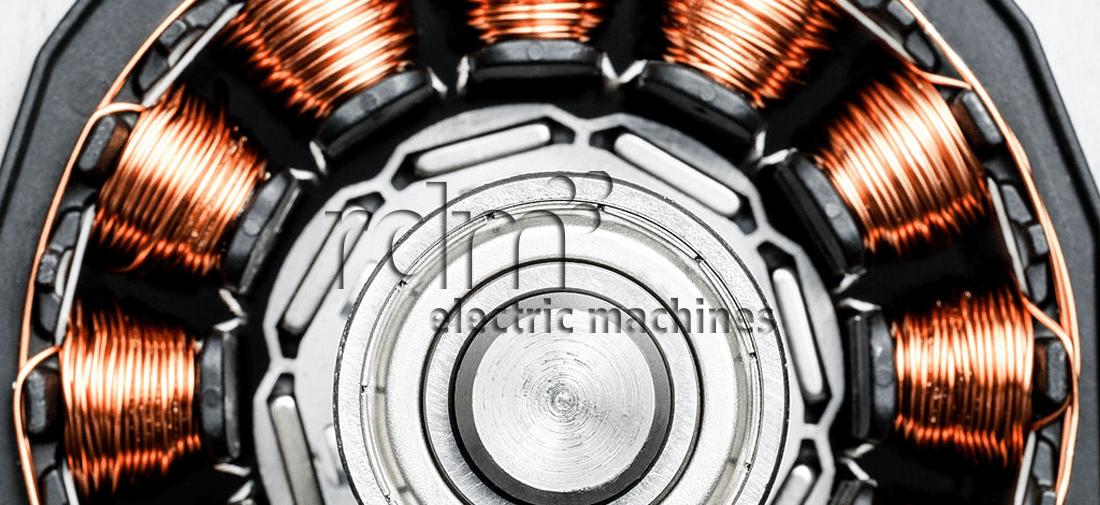 Diseño y fabricación de máquinas eléctricas a medida