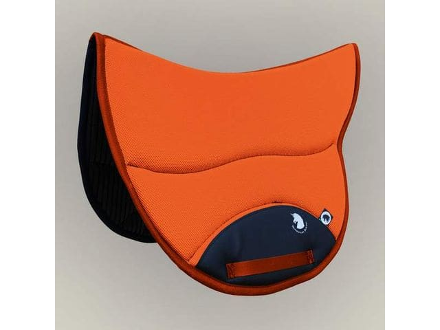 Burioni Desert Orange Fluo