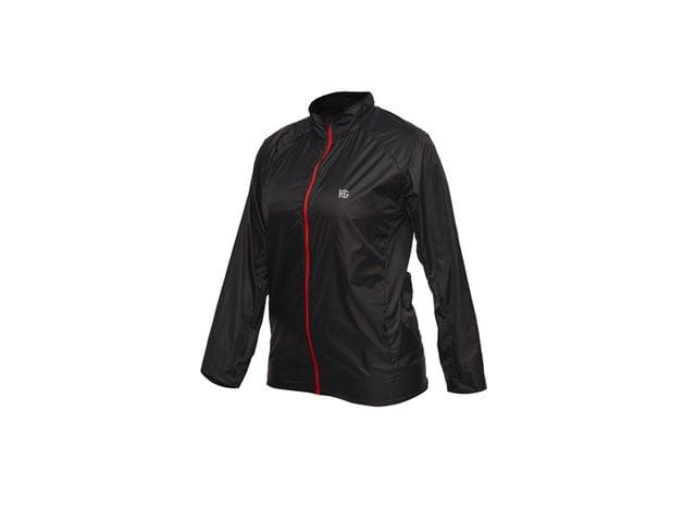 HG Sport Twist Windbreaker Women's Jacket