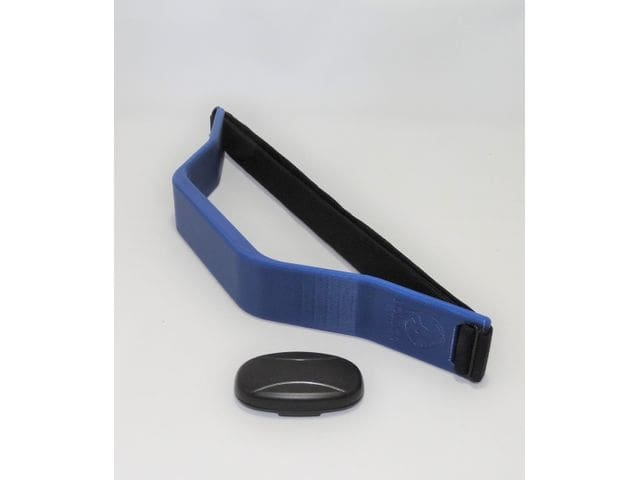 Equilog Vetcheck Heart Rate Monitor - blue
