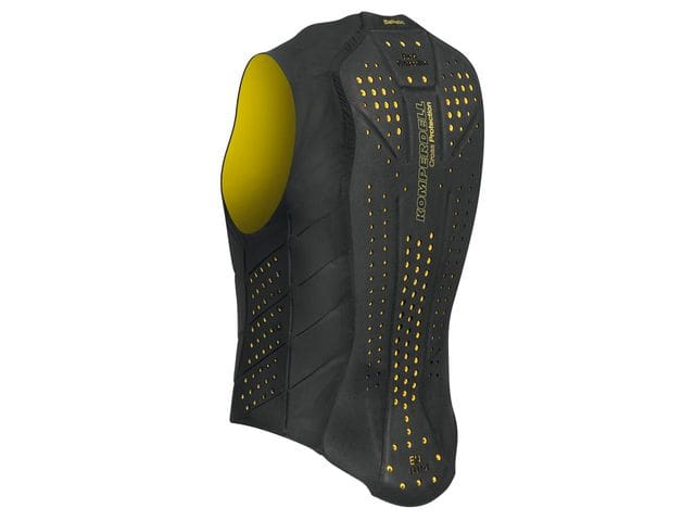 Komperdell Cross Vest Light Hombre