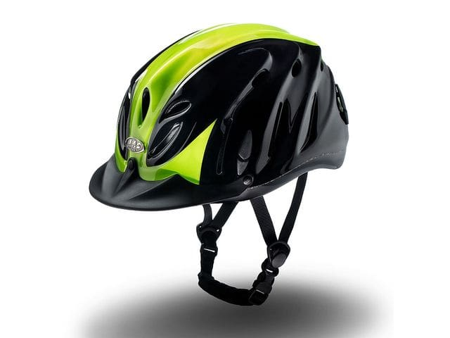 LAS Hi-Tek Anvil Helmet