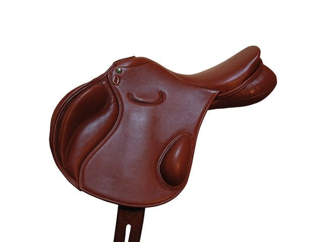 Marjoman Horseball Saddle