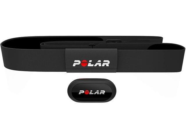 Polar Equine belt with sensor