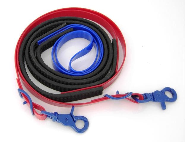 Maxhorse reins with Supergrip