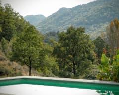 Casa turisme rural Girona Mas de l'Om