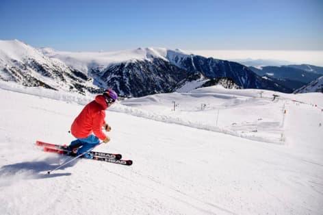 esquí vallter 2000