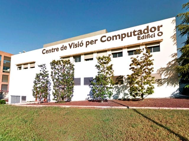Centro en Universidad