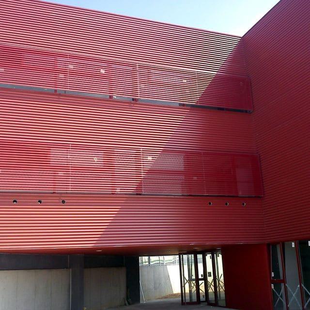 Instituto Escuela. Torelló (España)