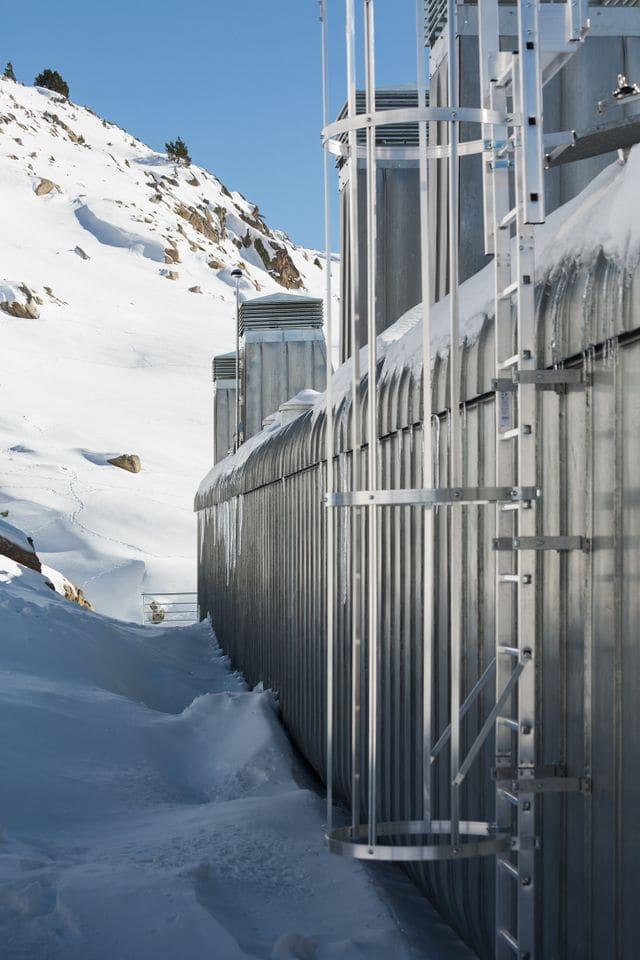 Refugio (Andorra)