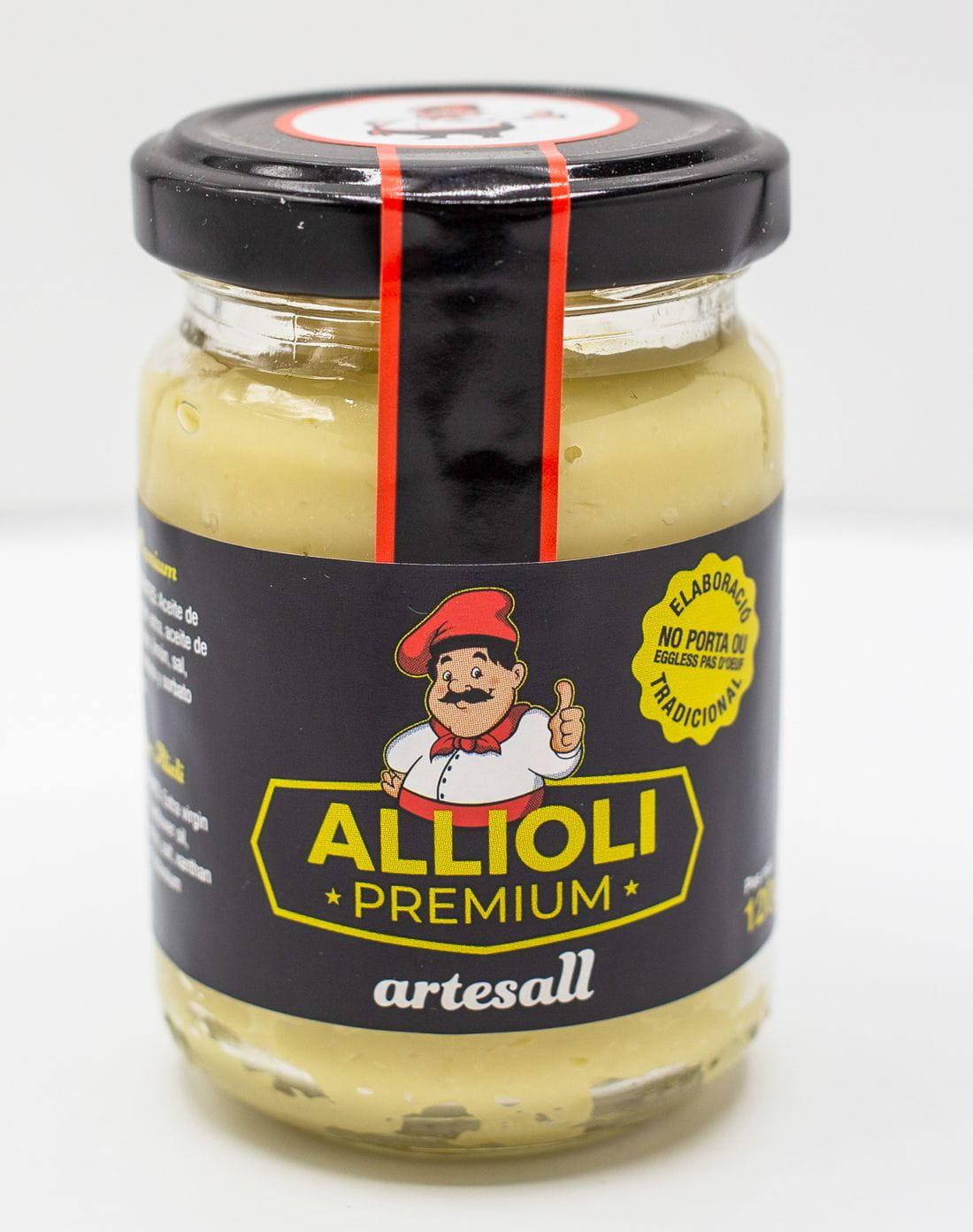 Allioli Premium
