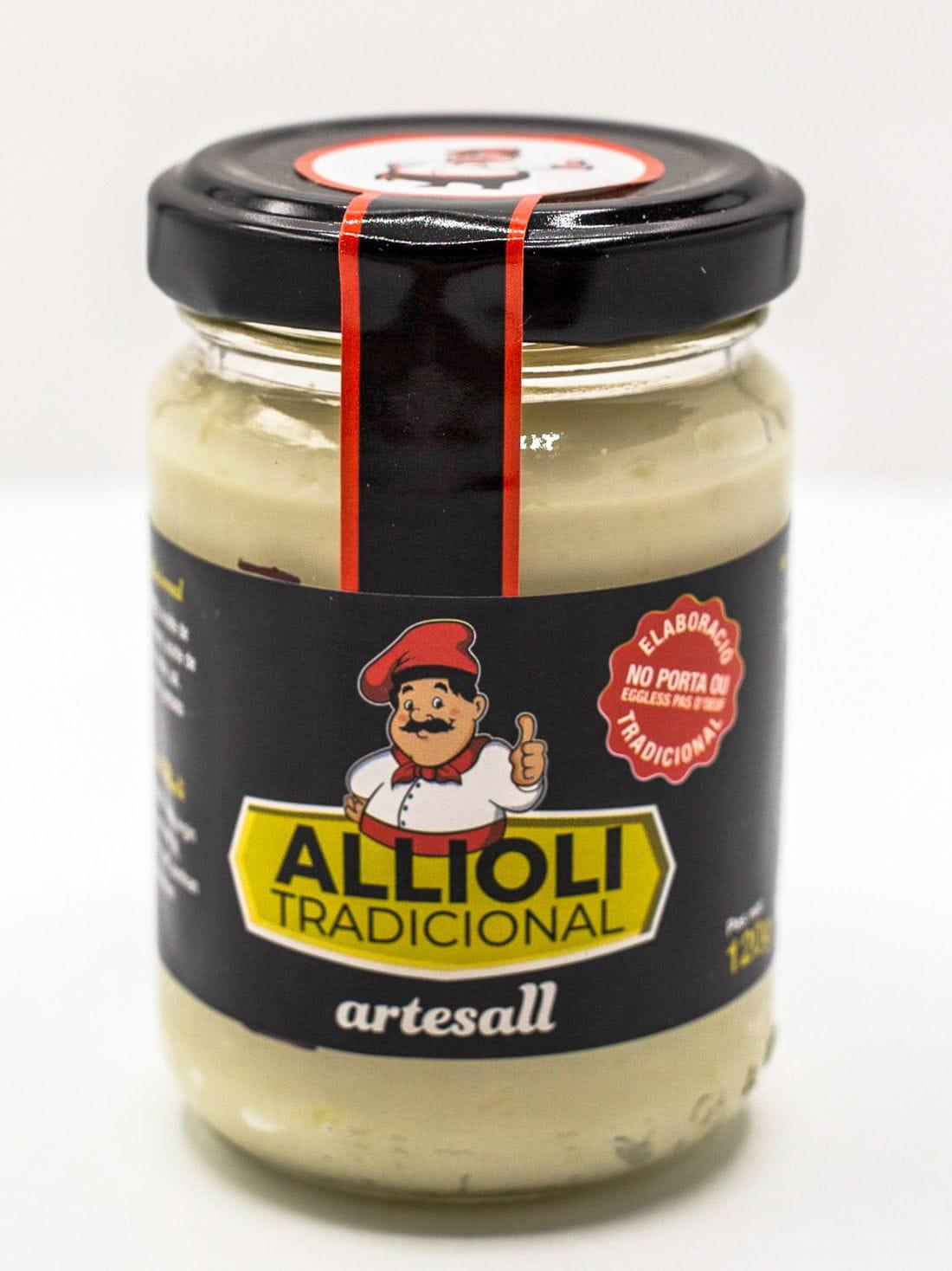 Allioli Casolà