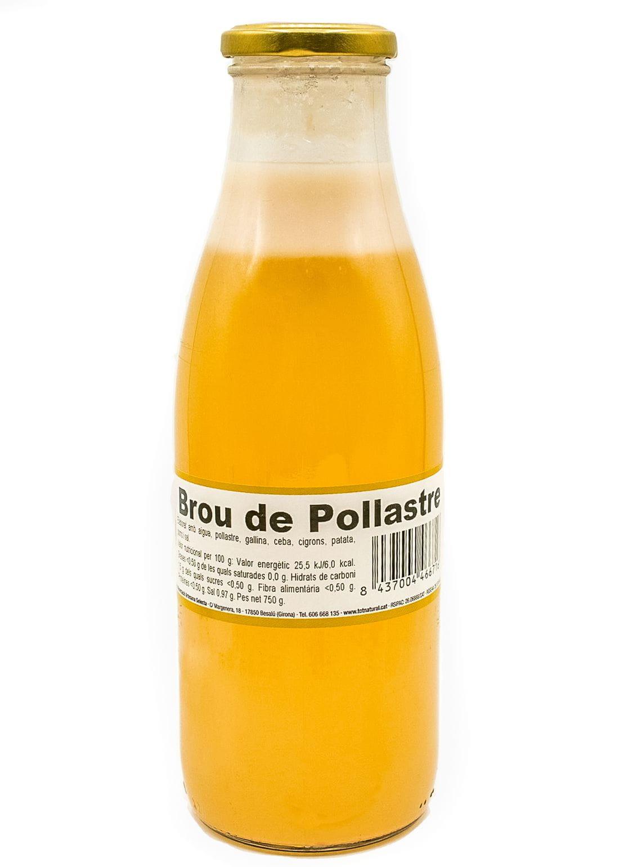 Brou de Pollastre