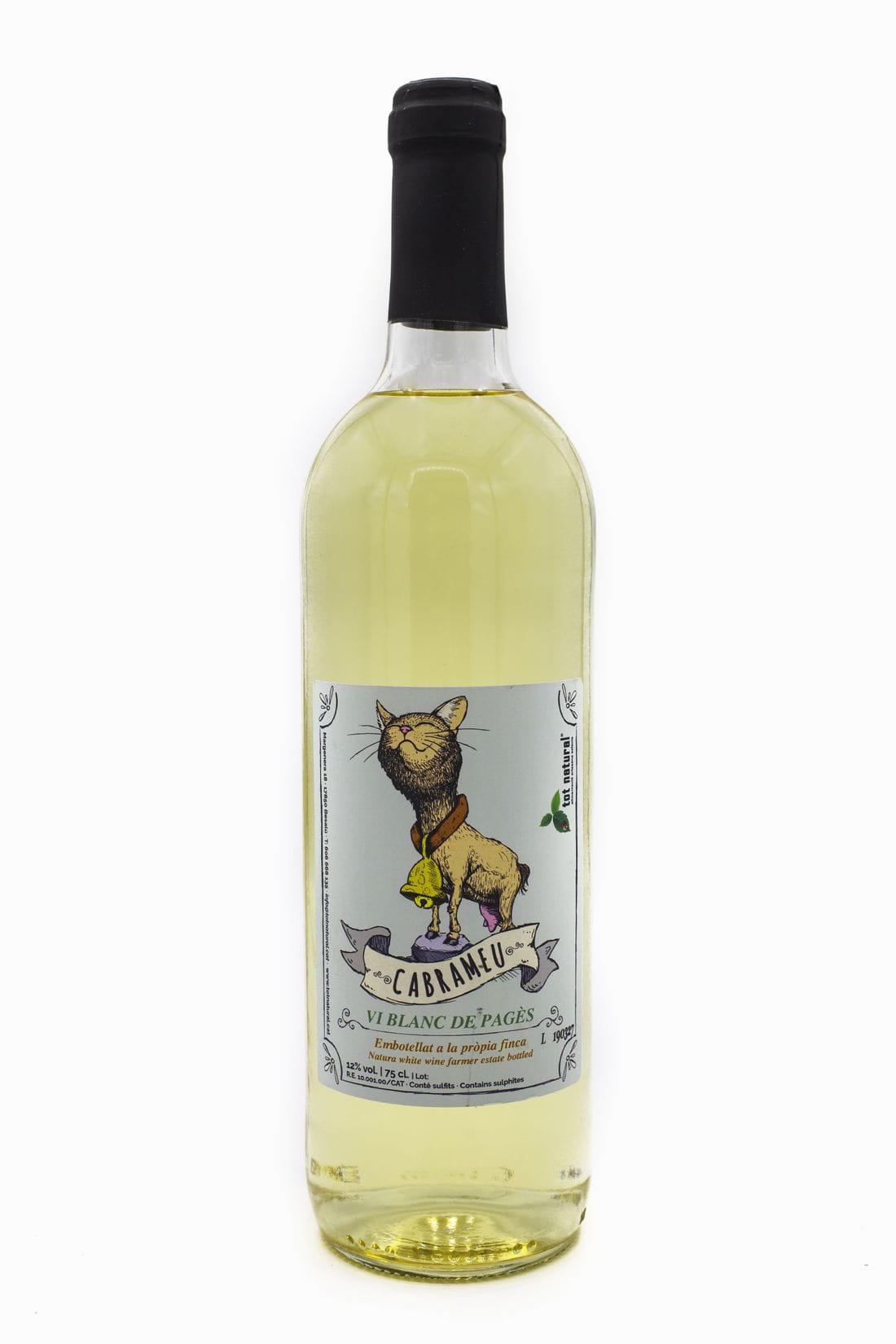 Vi Blanc Cabrameu