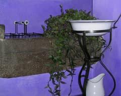 Baños de las habitaciones: : Llancers i Camí Ral