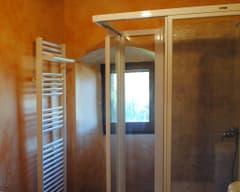 Baño habitaciones : Puig dels Llops i Puigsacalm