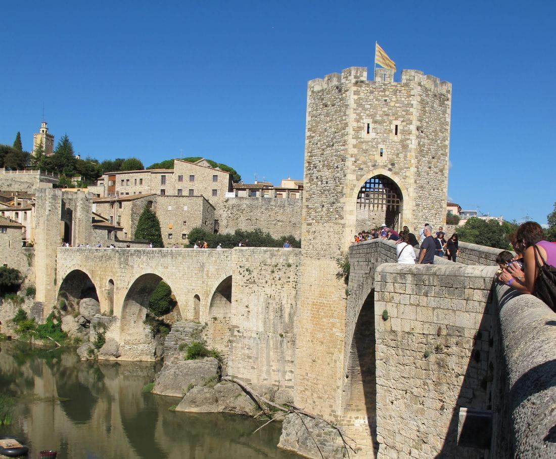 Pont de Basalú