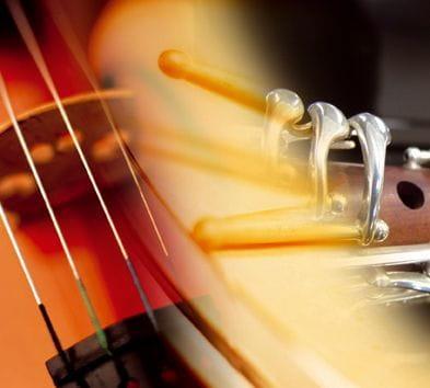 La Sinfónica de Cobla y Cuerdas de Cataluña  presenta su trabajo en un primer disco.