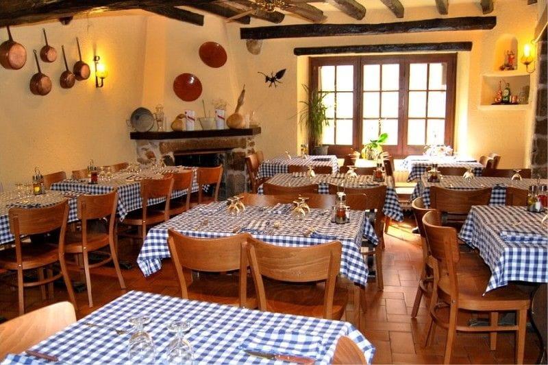 Restaurant Can tenli
