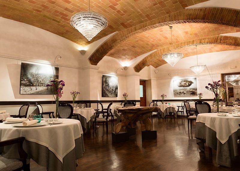 Restaurant Divinium