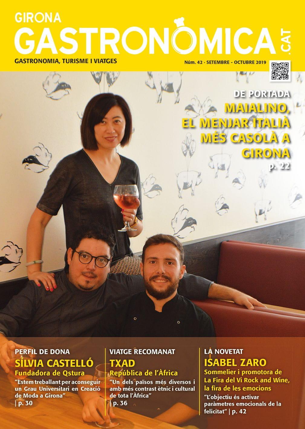 Revista nº42 Setembre-Octubre