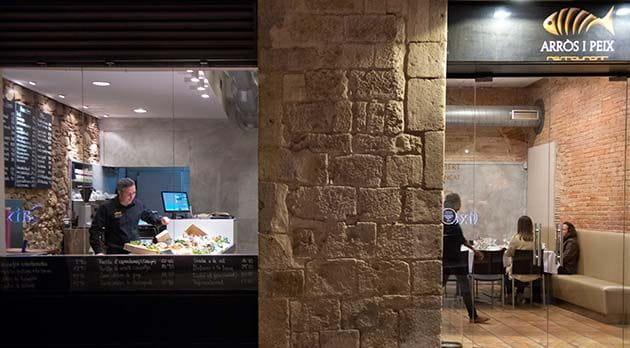 Restaurant Arros i Peix