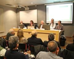 Debat tècnics- projecte Bulli Foundation
