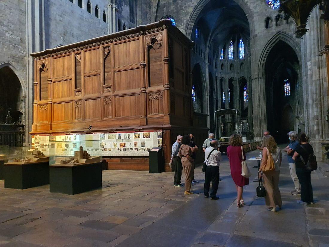visita catedra