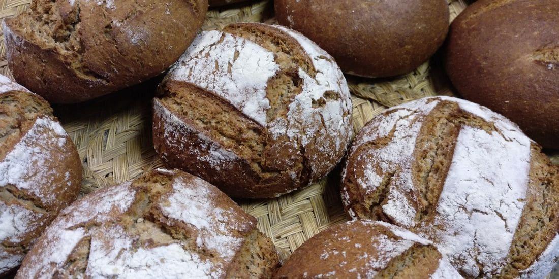Descubran nuestro pan sabroso y de calidad