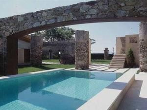 Begur pals costa brava piscina casa chalet spain for Cat costa intretinerea unei piscine