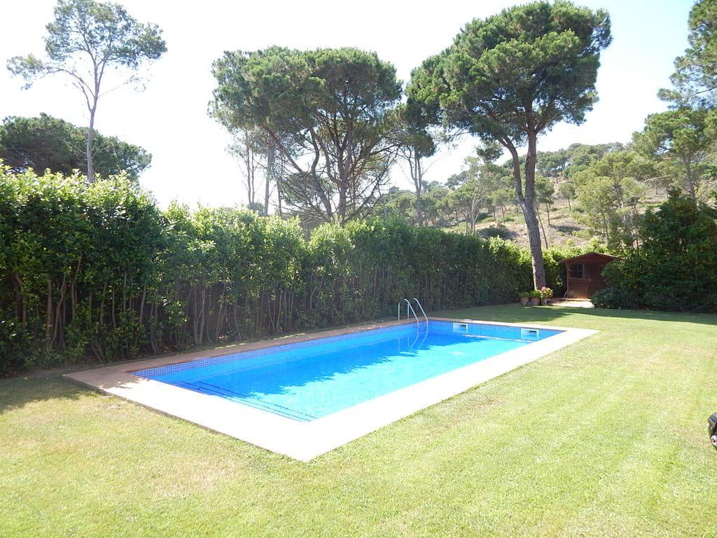 Achat maison avec piscine espagne maison moderne for Cat costa construirea unei piscine