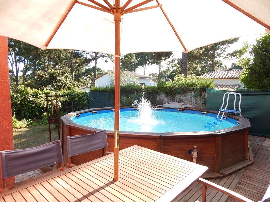 Mieten Haus Costa Brava Begur Schwimmbad Strand