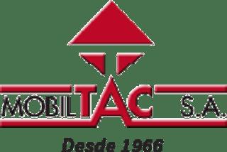Estanterías y accesorios / Mobiltac